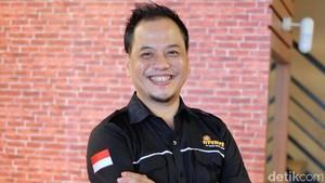 Bos Restoran Ini Pernah Hidup di Singapura dengan Uang Rp 5 Ribu