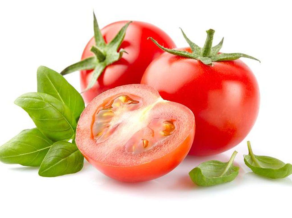 Tomat Bisa Bikin Mr P Tambah Besar, Mitos atau Fakta?