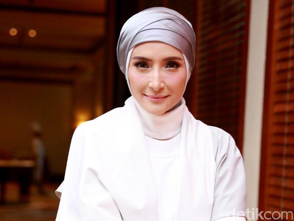 Jalani Ramadan Tanpa Suami, Inneke Koesherawati Sudah Kuat