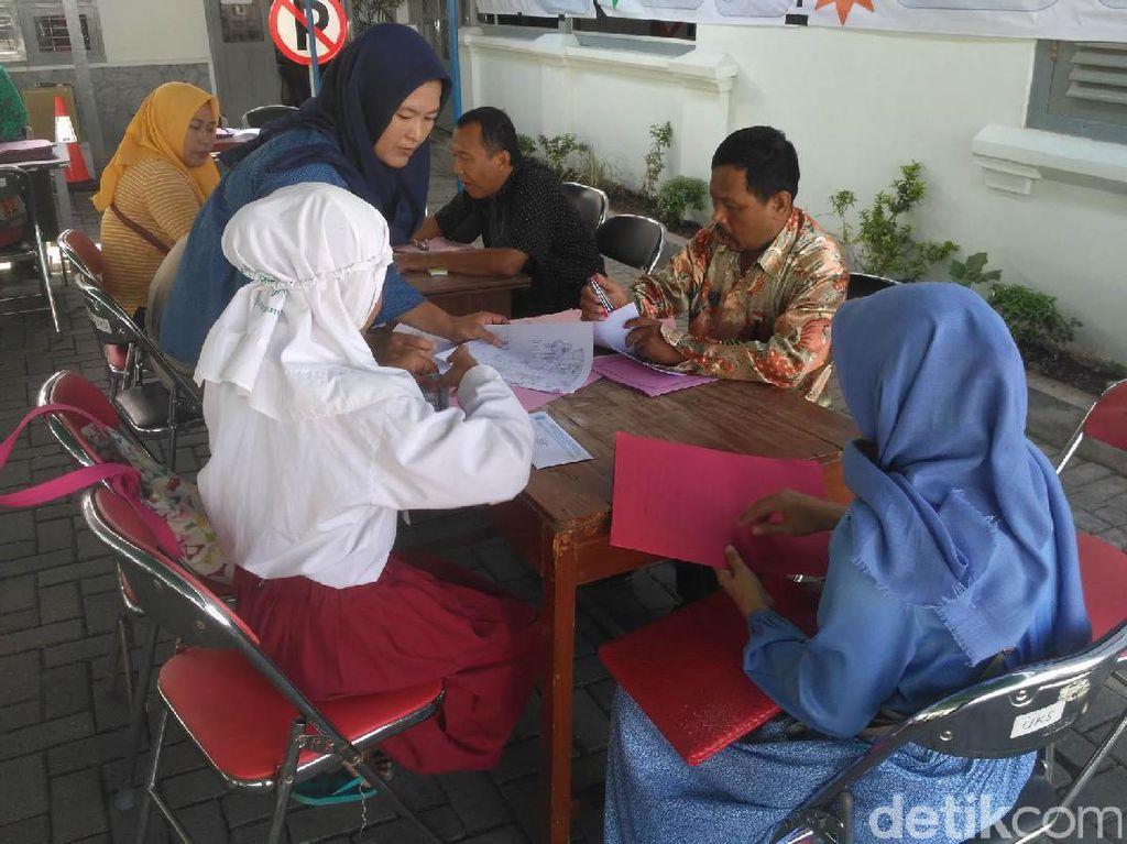 Forpi Pantau PPDB di Kota Yogyakarta