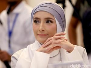 Kesepian Inneke Koesherawati Lalui Ramadan Tanpa Suami