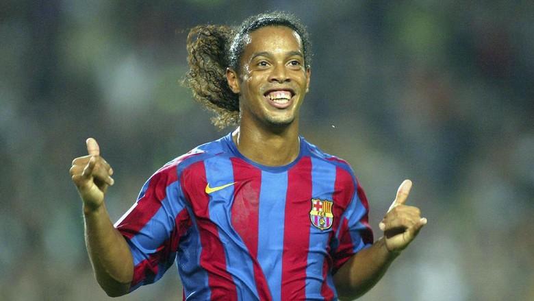 Neymar Pergi? Dulu Barca pun Pernah Lepas Pemain-Pemain Top Ini