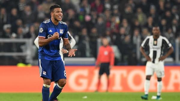 Bayern Dapatkan Corentin Tolisso
