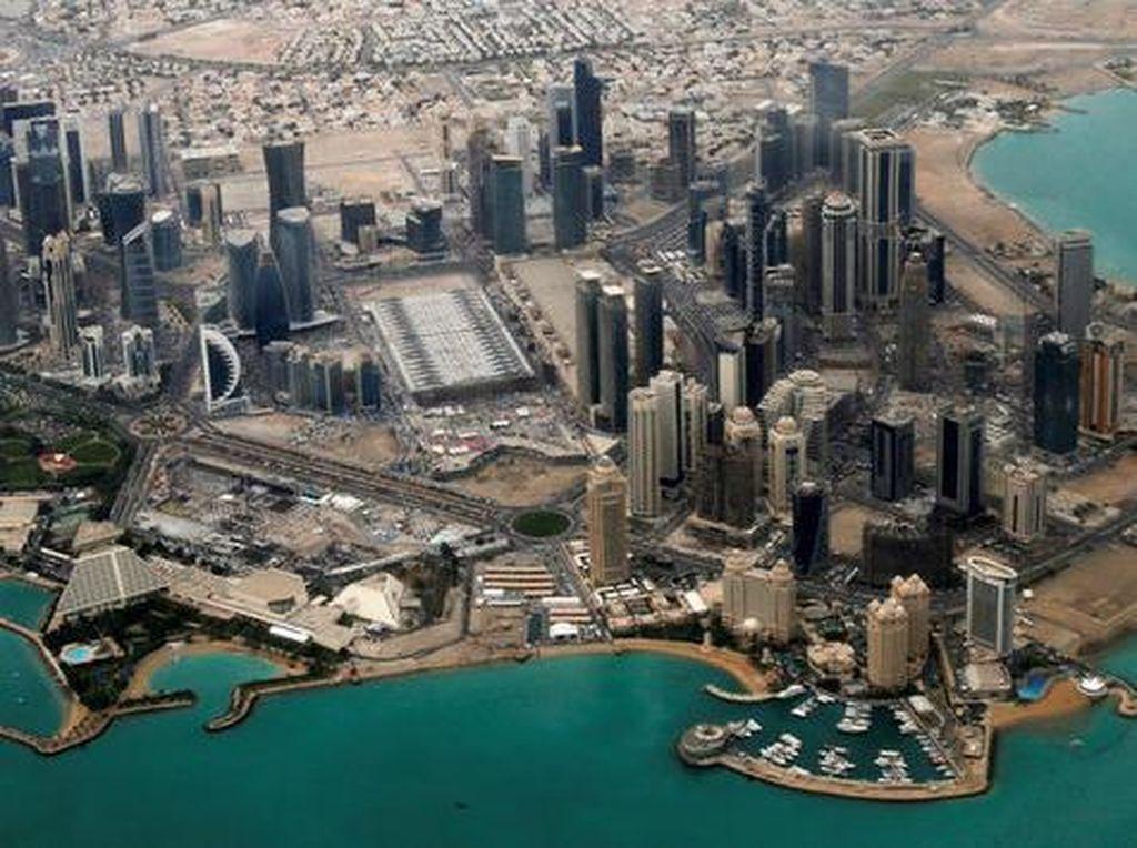 Merasa Tak Berkontribusi Besar, Qatar Hengkang dari OPEC
