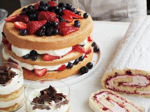 Ini Sebabnya Setelah Makan, Orang Selalu Ingin Makan Dessert