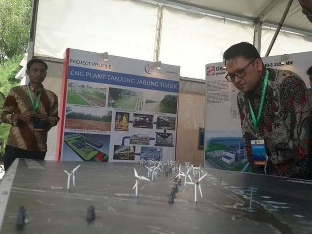 Tak Dapat Izin Lahan, Pembangunan Kebun Angin di Yogya Batal
