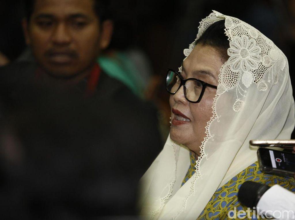Ditjen PAS: Wawancara Deddy Corbuzier-Eks Menkes Siti Fadilah Tak Ada Izin