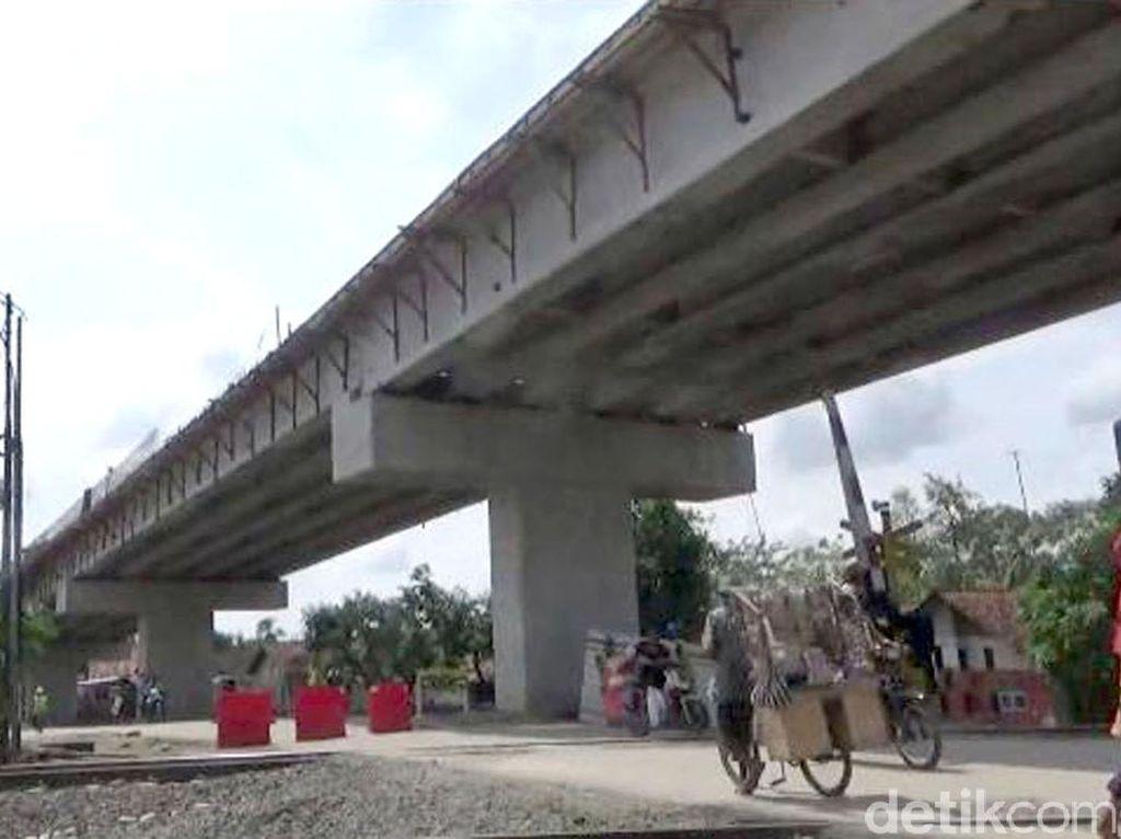Empat Jalur Alternatif untuk Antisipasi Kemacetan di Flyover Brebes