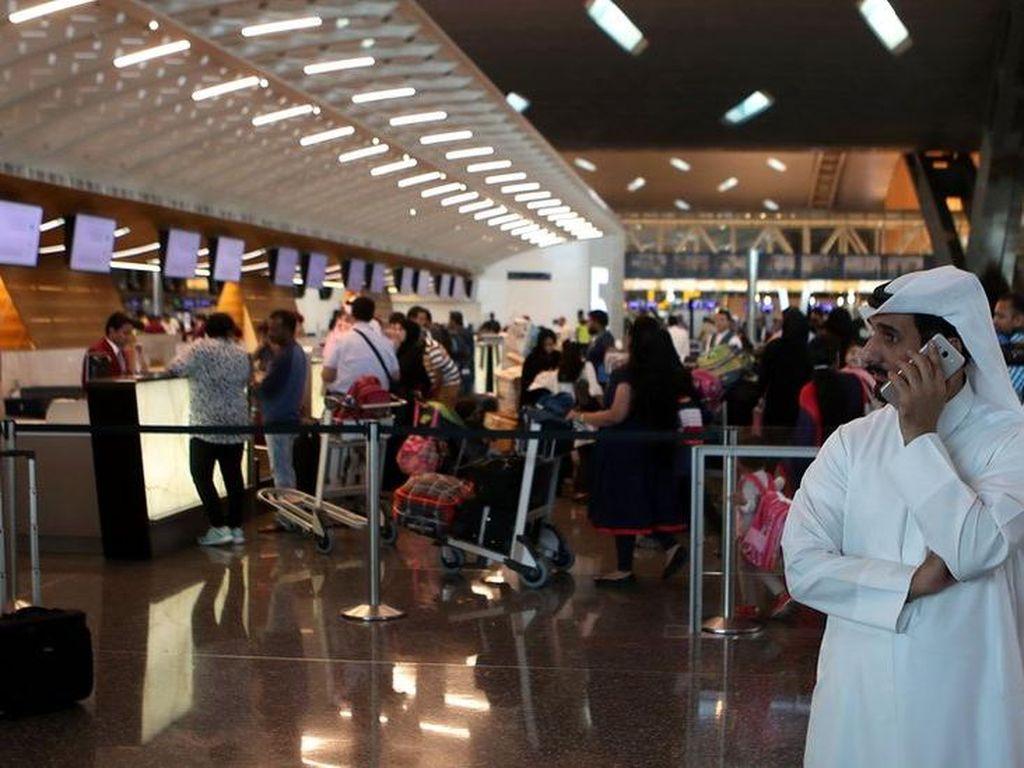 Lima Pertanyaan Besar Anda Soal Pengucilan Qatar Terjawab