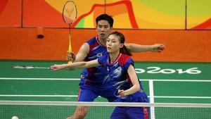 Curhat Ko Sung Hyun yang Rindu Berat Manggung di Indonesia Open