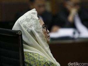 ICW Soal Hakim yang Pastikan Dana ke Amien Tak Relevan dengan Kasus