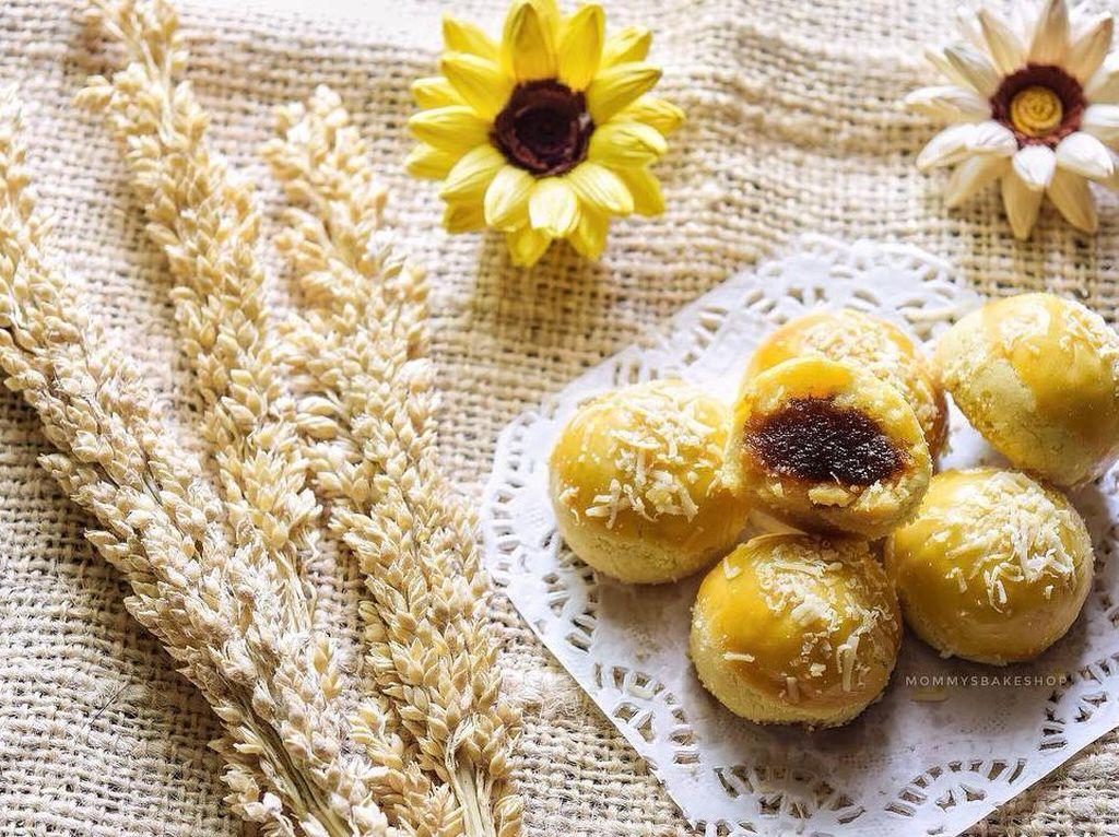 Lebaran Sebentar Lagi, Yuk, Pesan Cookies Klasik Online Ini!