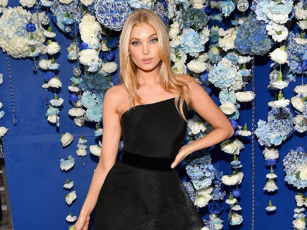 Victorias Secret Rilis Lipstik Terinspirasi dari Kecantikan Para Bidadari