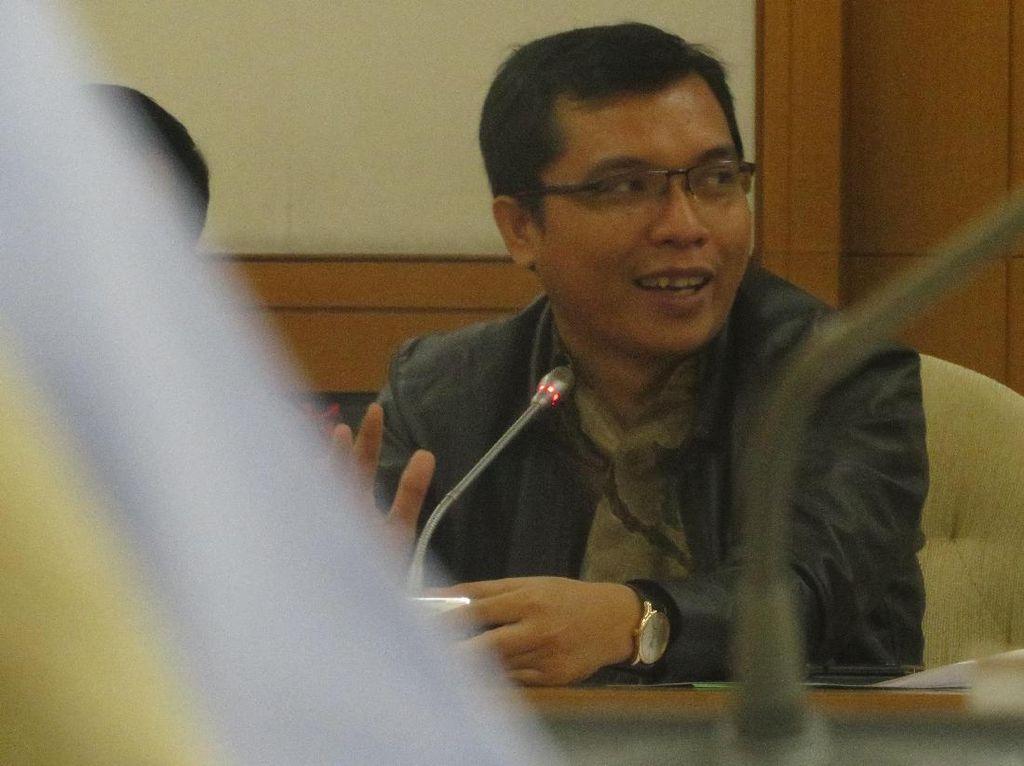 PPP: Capres Dildo Humor di Tengah Garingnya Politik Garang