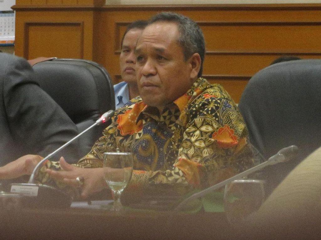 PD Curiga Kasus Jiwasraya Ditangani Panja untuk Jerat Pihak Tertentu