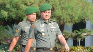 TNI AD Masih Selidiki Penusukan dan Penyerudukan Maut di Kemayoran