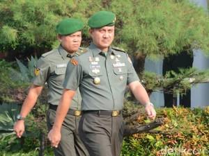 POM TNI Ikut Usut Penusukan dan Penyerudukan Maut di Kemayoran