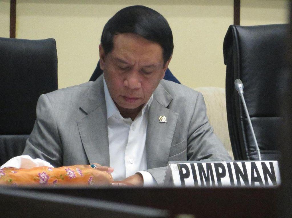 KPU Tumbang Digugat PBB, Komisi II DPR Soroti Kerja KPUD di Papua