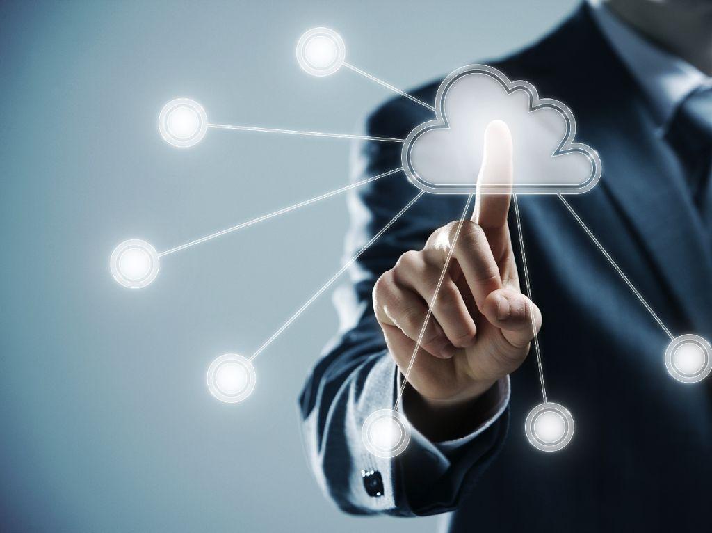 Manfaat Cloud ERP untuk Bisnis UMKM