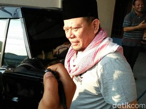 Tatap Pilgub Jatim, La Nyalla Bicara Cap Preman hingga Tuduhan Korupsi