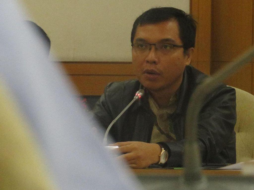PPP: Gerindra Jangan Samakan Jokowi-Soeharto soal Penanganan Konflik