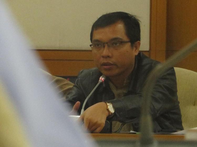 PPP Ingatkan PKB Tak Sandera Jokowi dengan Syarat Cak Imin Cawapres