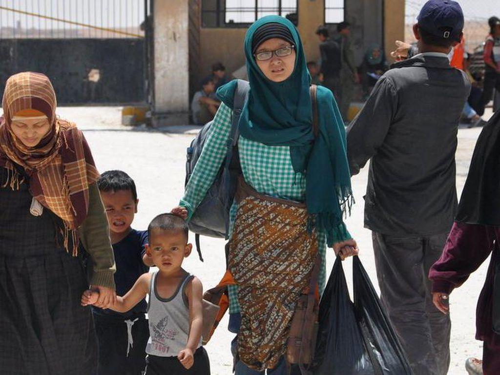 Pesan dari WNI di Suriah yang Ungkap Kebohongan ISIS