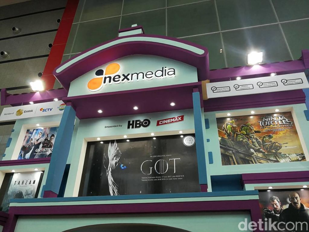 Nexmedia Tutup Layanan 1 September 2019