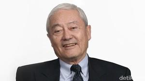 Kakek 95 Tahun Ini Masuk Daftar Orang Terkaya Filipina