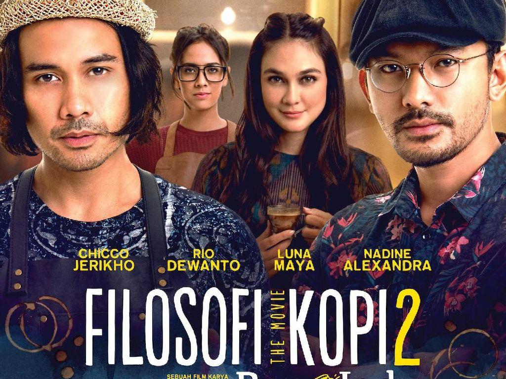 Nonton Film Indonesia Bertema Kuliner, Jangan di Cinemaindo dan Dutafilm Ya