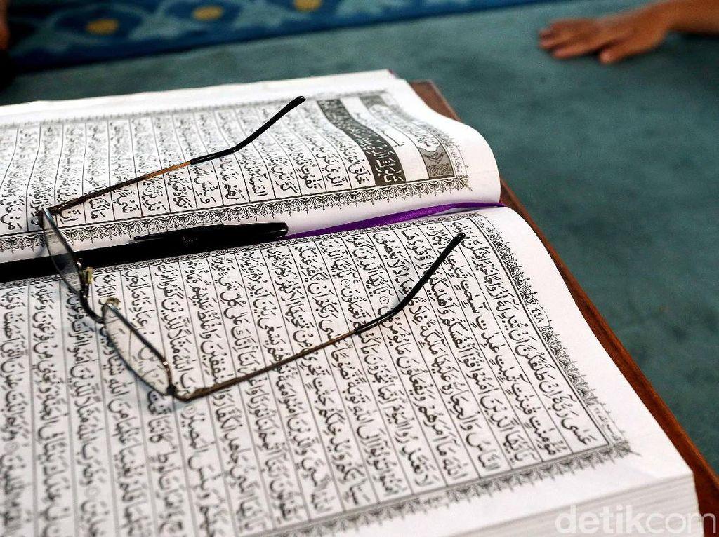 Surat Al Waqiah Ayat 35-38: Ganjaran bagi Penghuni Surga