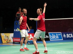 Rivalitas Panas Mathias Boe Vs Suporter Indonesia