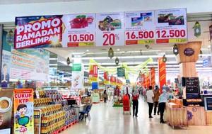 Promo Ramadan Berlimpah Akhir Pekan di Transmart dan Carrefour