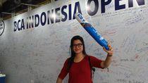 PBSI dan PPK GBK Bahas Jadwal yang Pas untuk Indonesia Open 2020