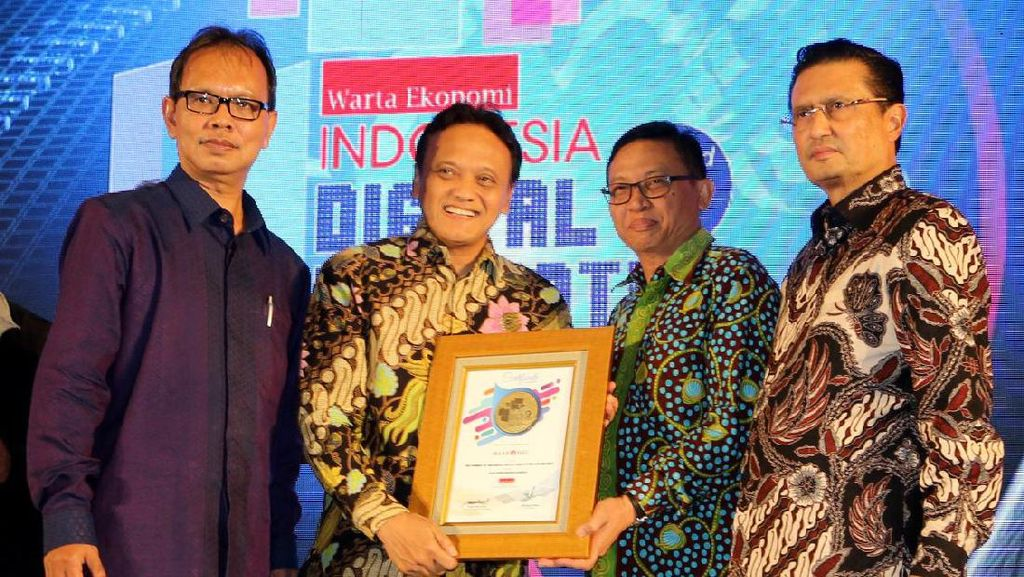 Digital Innovation Award 2017