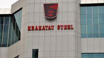 Erick Thohir Buka Rahasia Krakatau Steel Untung Rp 1 T