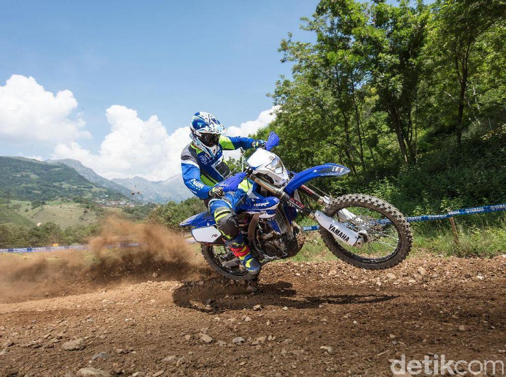 Motor Off-Road Yamaha Terbaru Nih..