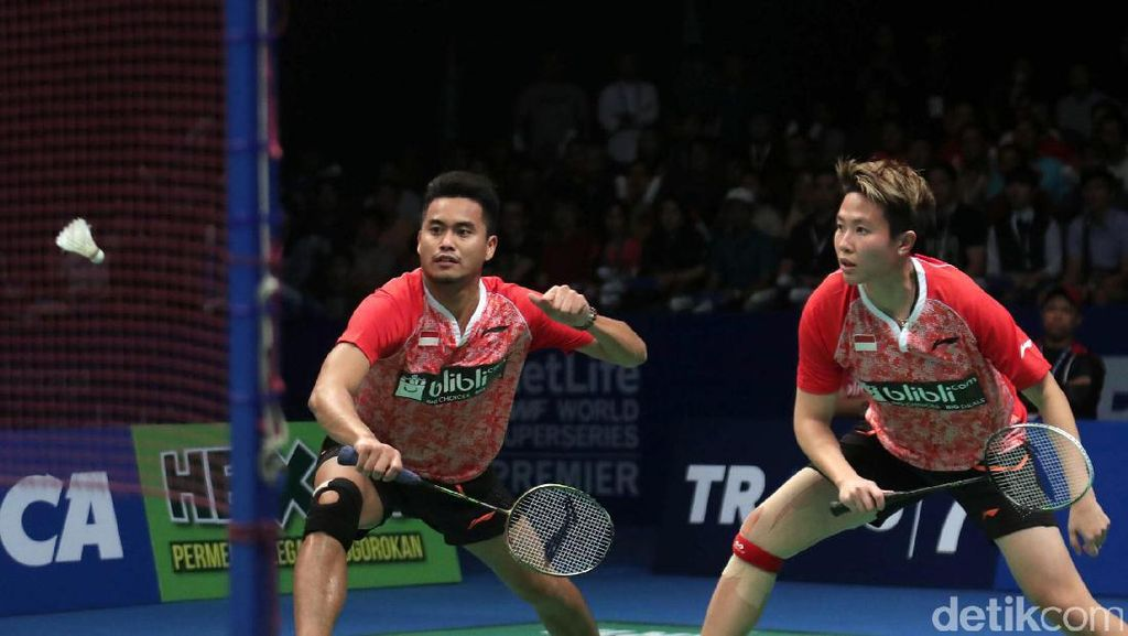 Skuat Minim Indonesia ke Australia Open