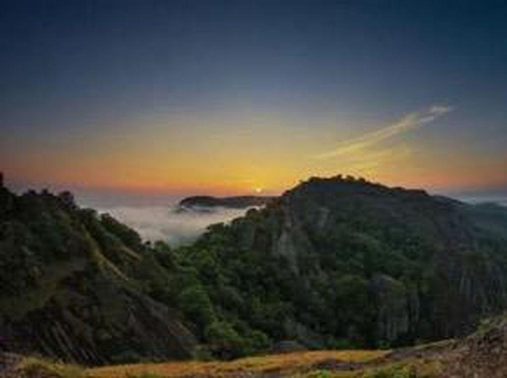 Destinasi Wisata di Gunungkidul akan Dilengkapi Taman dan Patung