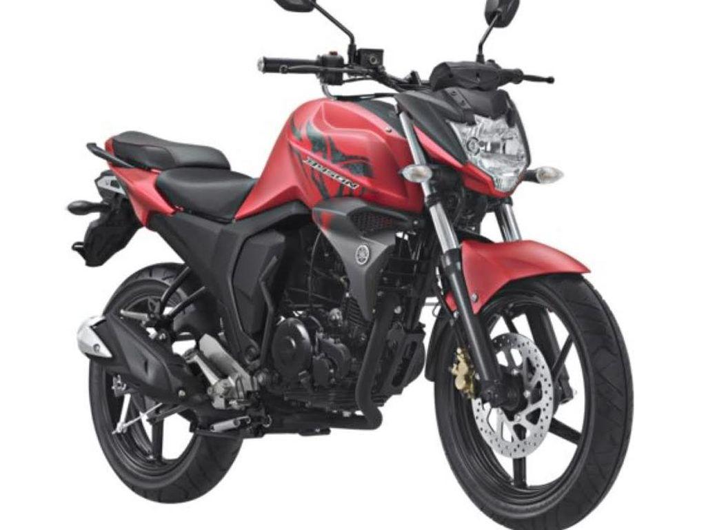 Apa Kabar Motor Kebo Yamaha?