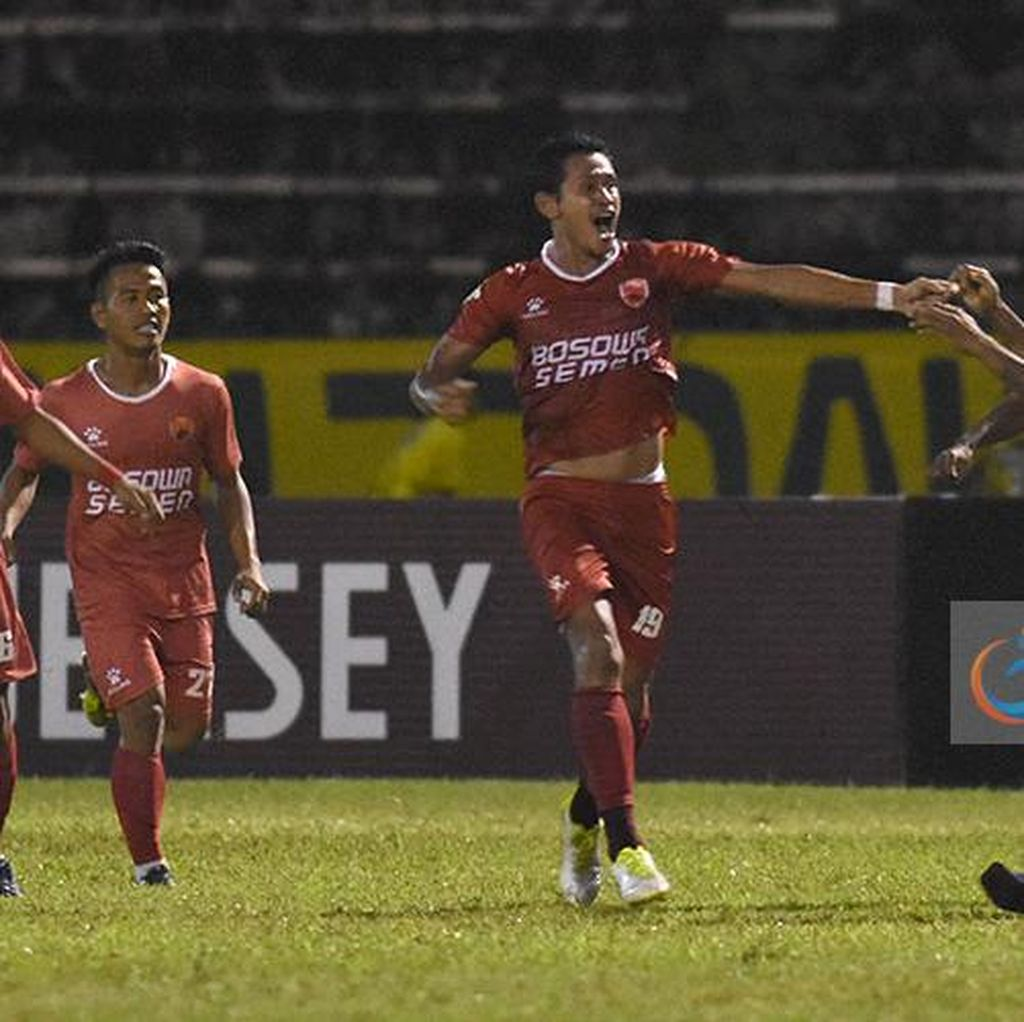 Atasi Borneo FC, PSM Geser Madura United dari Puncak Klasemen