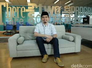 Seperti Ini Perlakuan yang Diterima Ustad Solmed Saat Ditahan di Changi