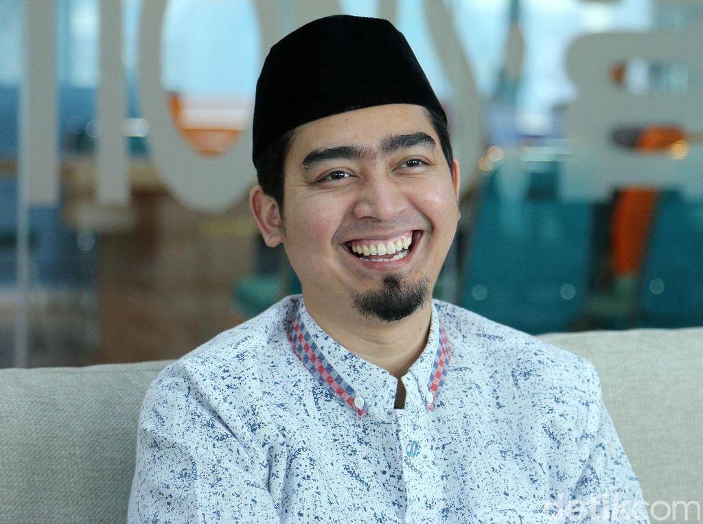 Yuk Disimak! Pesan Ustaz Solmed untuk Umat Muslim Saat Lebaran di Rumah