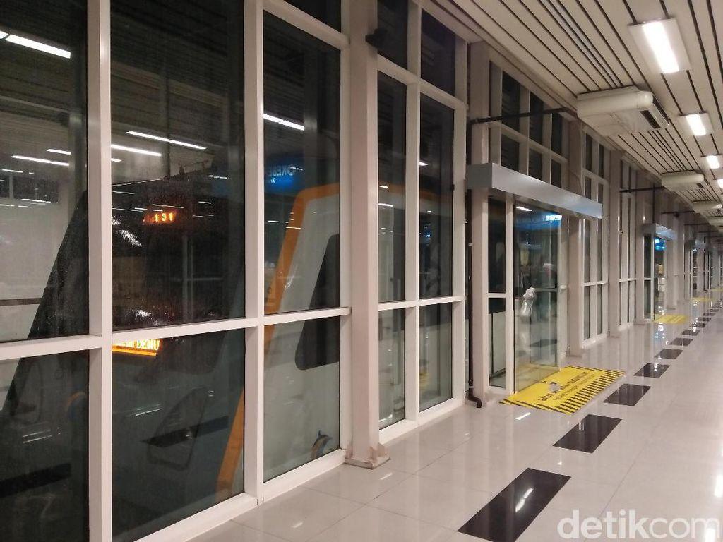 Tarif Kereta Bandara Kualanamu Bakal Turun? Ini Kata Menhub
