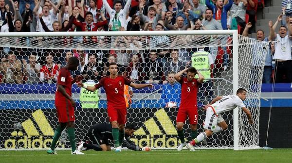 Portugal Tak Perlu Panik