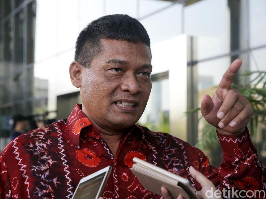 Rohadi PNS Tajir Juga Didakwa TPPU Rp 40,5 M: Beli Rumah hingga 19 Mobil