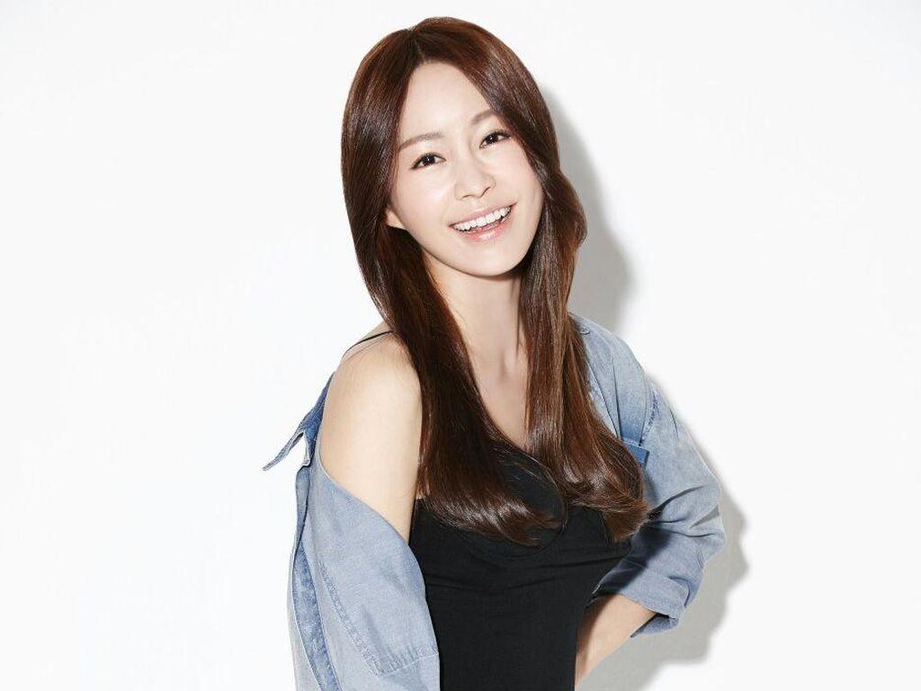 Lee Su Ryeon, Bodyguard Perempuan Pertama Korsel yang Jadi Aktris