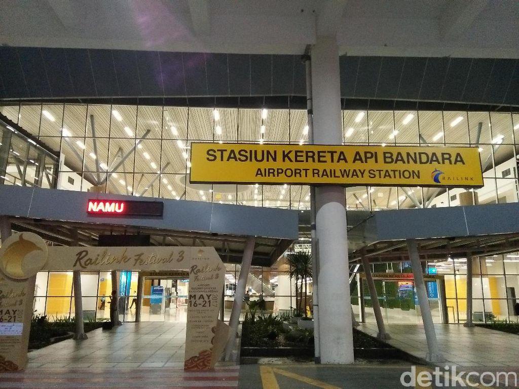 9 Investor Asia dan Eropa Minati Proyek Bandara Kualanamu Rp 11 T
