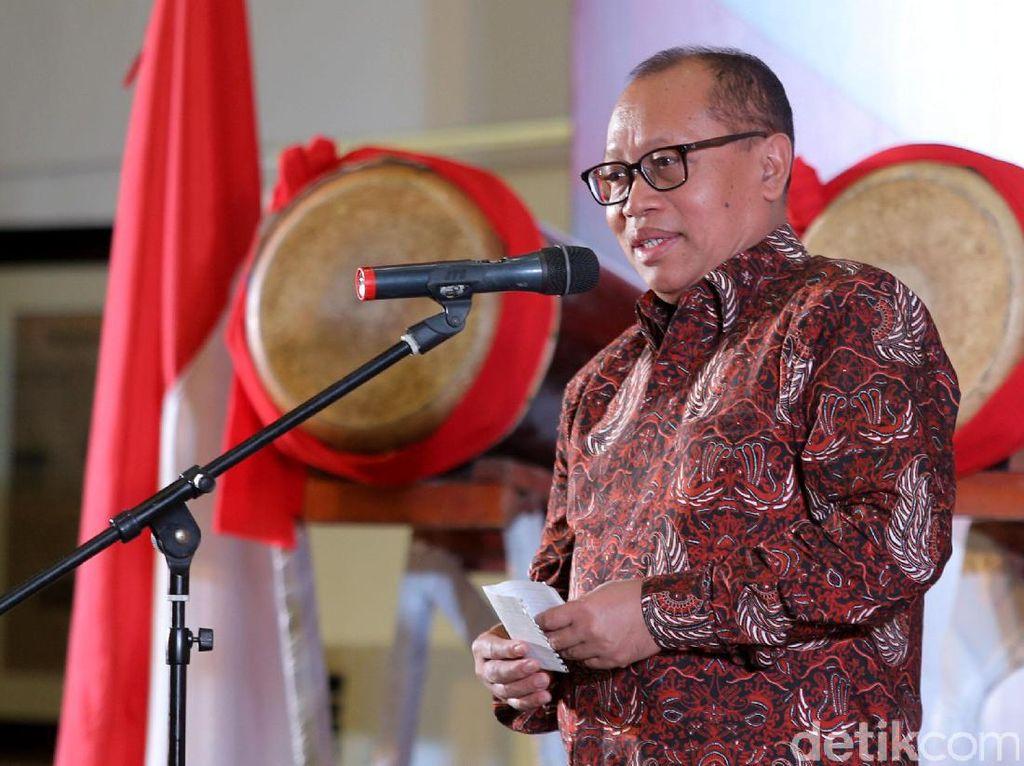 May Day, BPJSTK Tegaskan Komitmen Tumbuh Bersama Pekerja Indonesia