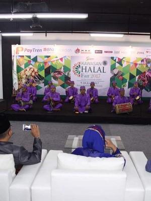 Dinilai Sukses, MUI Bakal Gelar Lagi Pameran Wisata Halal